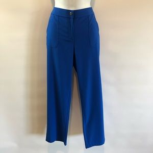 Weekends by Chico's 0 Short S Blue Pants